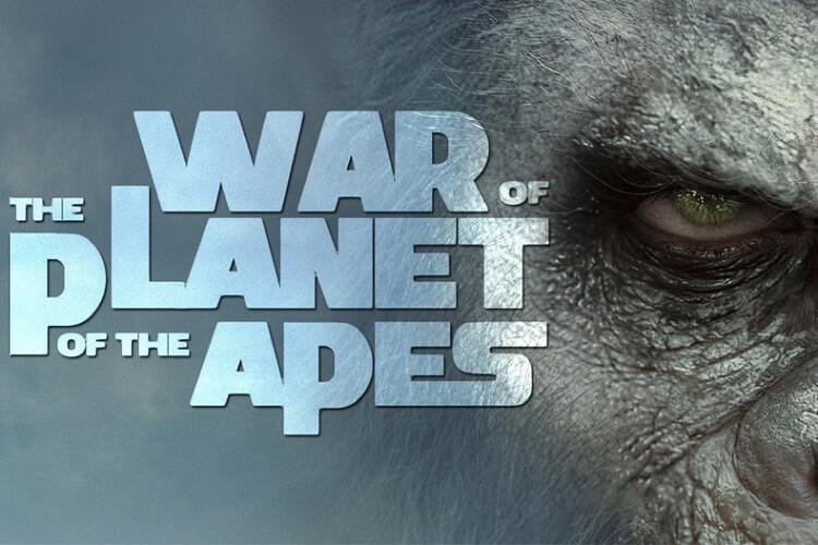 بررسی فیلم War for the Planet of the Apes